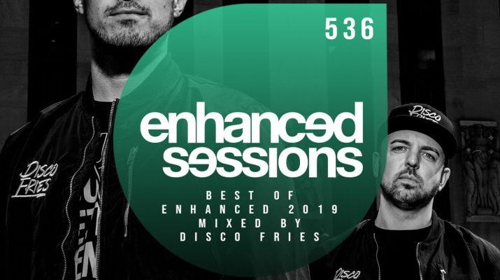 Enhanced Sessions 536, Best of Enhanced 2019