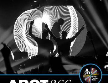Group Therapy 366 with Above & Beyond and Spencer Brown