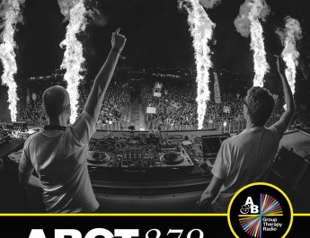 Group Therapy 378 with Above & Beyond and Matt Fax
