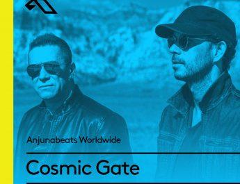 Anjunabeats Worldwide 671 with Cosmic Gate