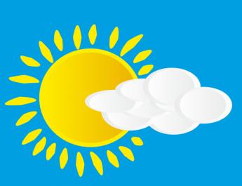 Vremea duminică, 17 mai 2020. Prognoza meteo anunțată de ANM