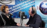 """""""O viaţă în 60 de minute˝alaturi de Bogdan Gamalet invitată: Narcisa Suciu"""