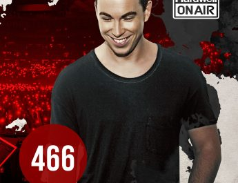 Hardwell On Air 466