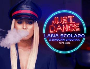 """Just Dance"", ne spune Lana Scolaro odata cu noua sa lansare"