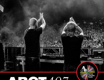 Group Therapy 407 with Above & Beyond and MOLØ