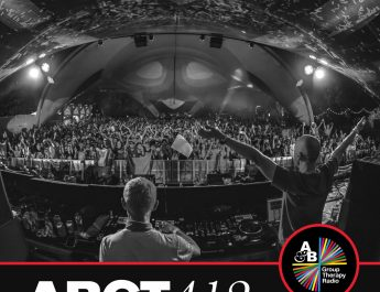 Group Therapy 412 with Above & Beyond and Nifra